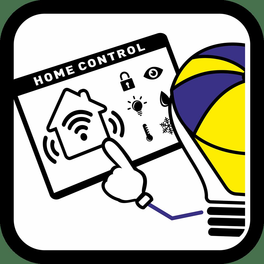 Icon Gebäudeautomationen